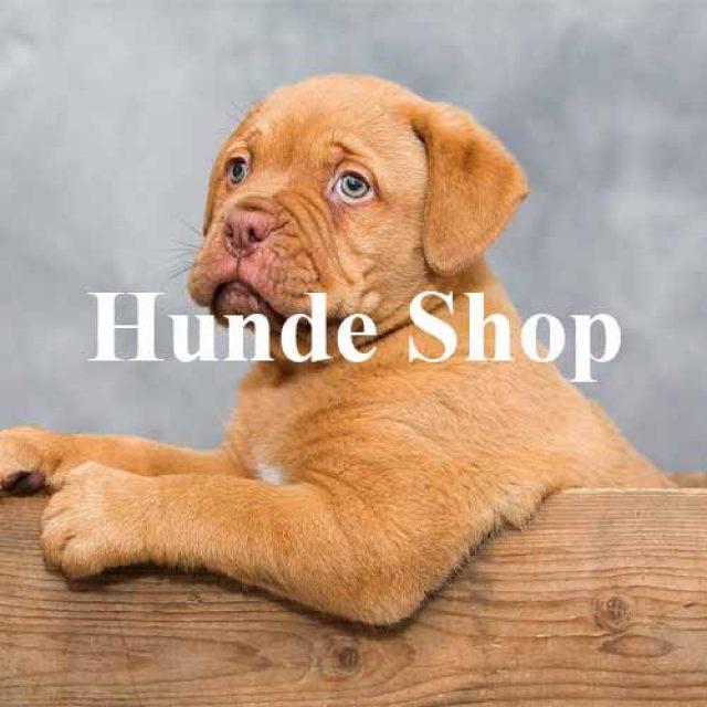 Hunde Shop
