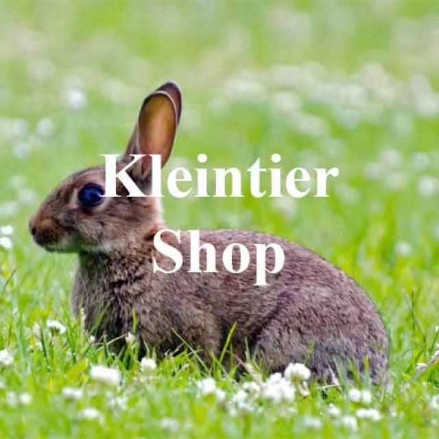Kleintiere Shop
